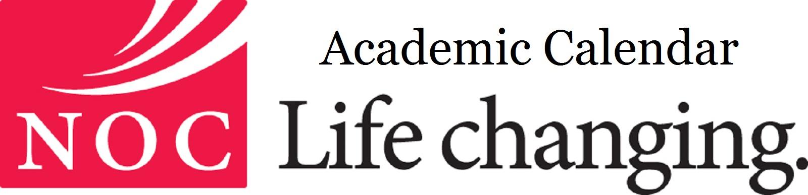 NOC Life Changing Tagline